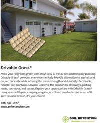 Ad Design For Soil Retention - Carlsbad CA Company