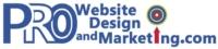 Logo Design For ProWebsiteDesignandMarketing.com