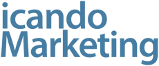 icandoMarketing.com San Diego Marketing Company Logo